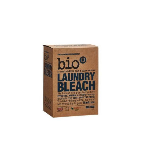 BIO-D Odplamiacz, Laundry Beach, 400 g, Bio-D