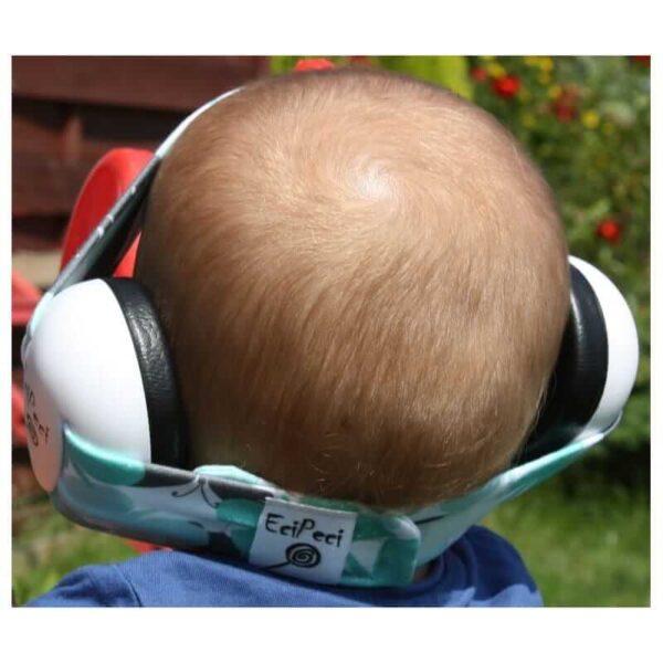 słuchawki wygłuszające eci peci