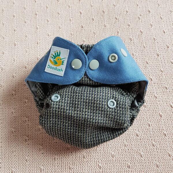 Otulacz-wełniany-blue-elegance-doodush
