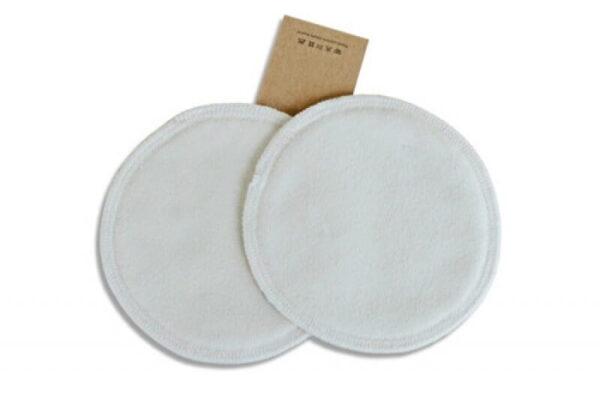 Wkładki laktacyjne białe, Kokosi