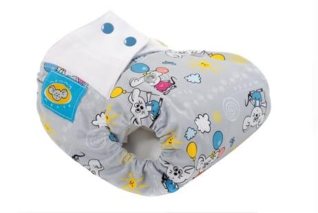 Pieluszka SIO One Size, Balonik, Mommy Mouse