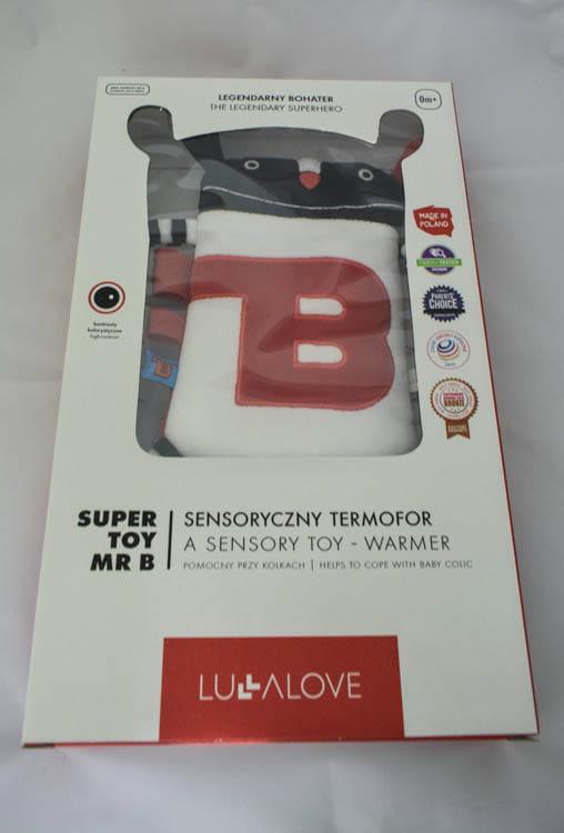 sensoryczny termofor