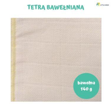 Tetra-Bawełniana