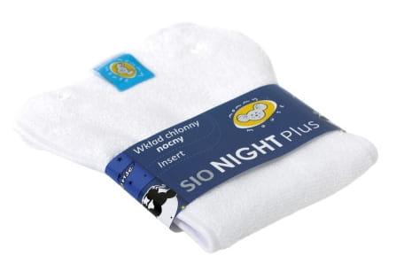 Wkład Nocny SIO Night Plus, Rozmiar L/XL, Mommy Mouse