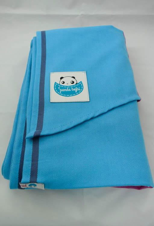 chusta panda bejbi