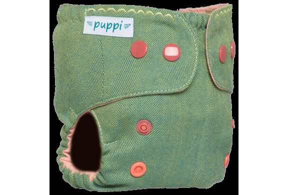 otulacz wełniany puppi