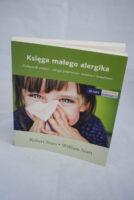 księga małego alergika okładka