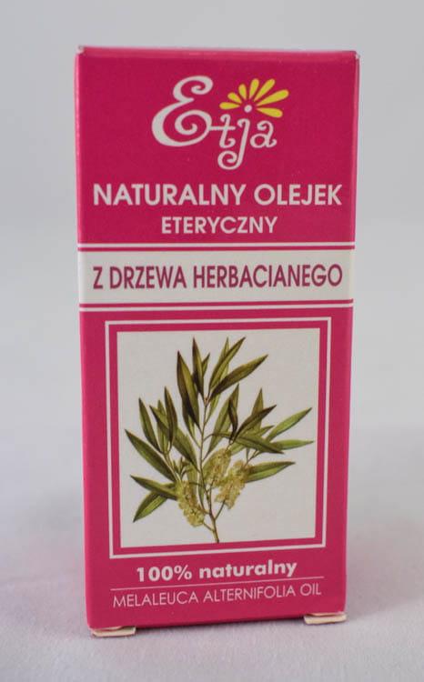olejek z drzewa herbacianego etja