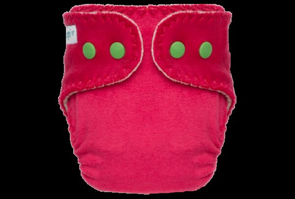 Pieluszka formowana Pink Blush, NB, Napy, Puppi