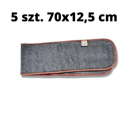 5 szt. 70x12,5