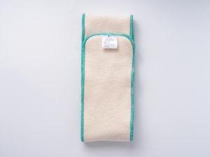 Wkład-długi-zielony-10x70-Doodush-złożony