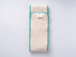 Wkład-długi-zielony-12x70-Doodush-złożony