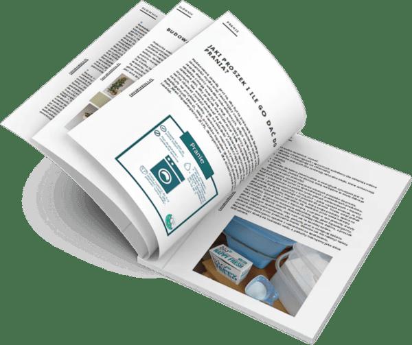 PIeluchy wielorazowe - jak zacząć wnętrze