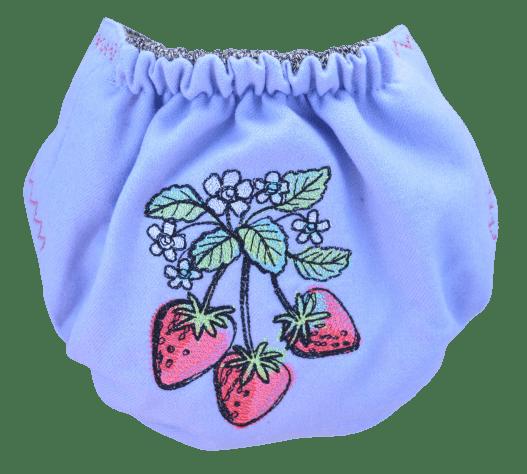 Doodush-otulacz-truskawka-tył