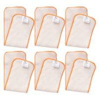 Zestaw wkładów orange Doodush krótkie