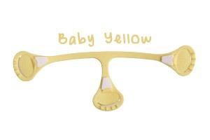 Klamerka Snappi Baby Yellow