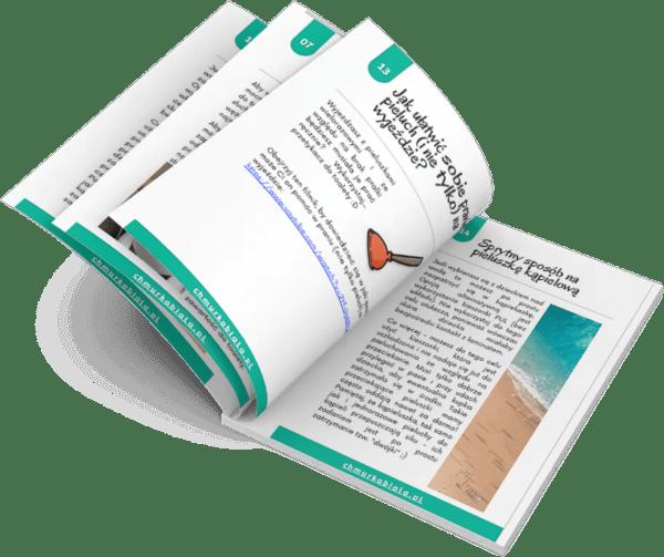e-book 20 tricków wnętrze