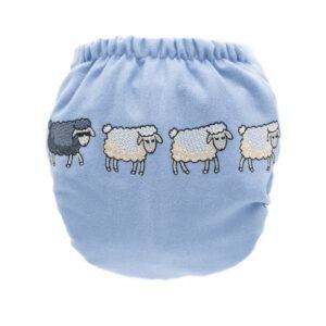 Otulacz owieczki Doodush